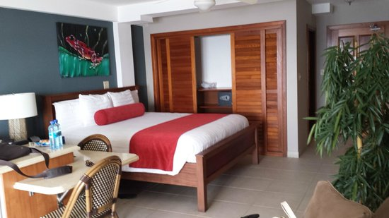 Tropical Suites Hotel: Apartamento
