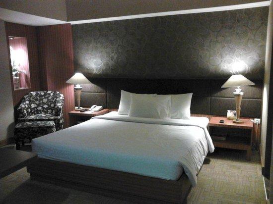 Treva International Hotel: Grand Deluxe Room