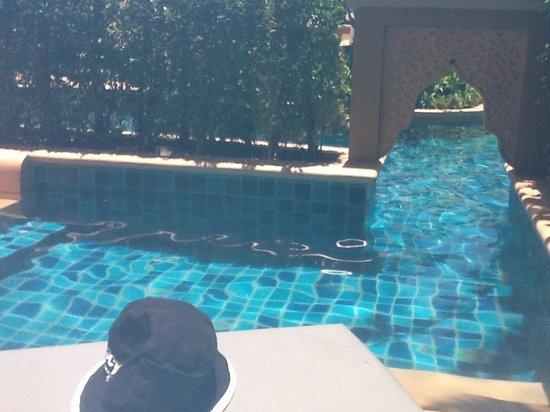 Rawai Palm Beach Resort : your own pool
