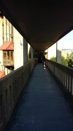 Chattanooga Choo Choo : the 'skyway'