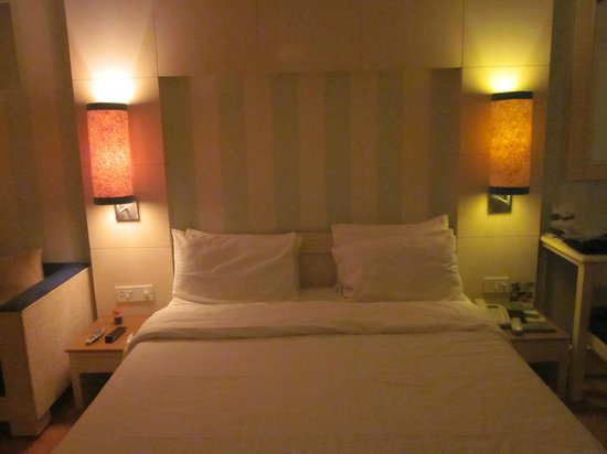 Soul Vacation Resort and Spa: Room