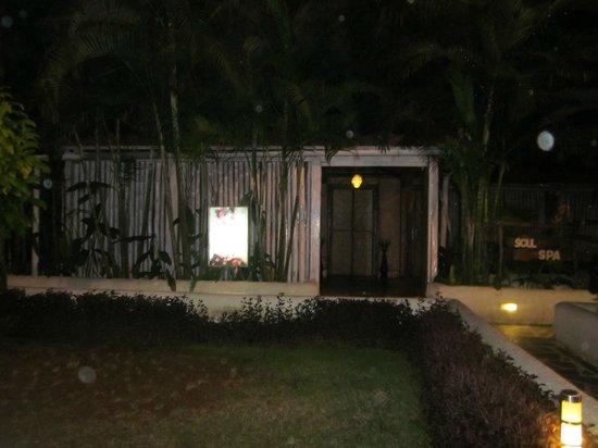 Soul Vacation Resort and Spa: Spa