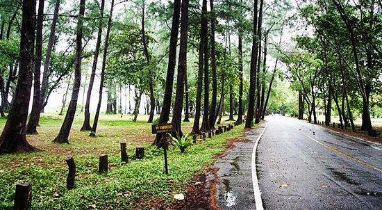 Sirinat National Park Hotels