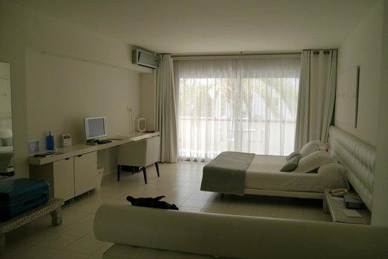 El Hotel Pacha : 101号室