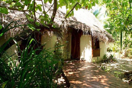 Tikehau Ninamu Resort : Faré, bungalow