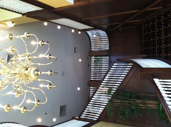Portland Harbor Hotel: Understated elegance.