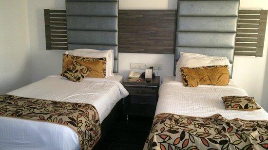 Agra - Regal Vista, A Sterling Holidays Resort: Room # 3007