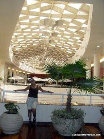 Cuiaba, MT : Interior do Shopping