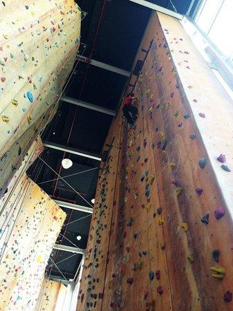 The Hardrock Climbing Company