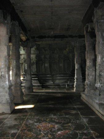 Thirumeeyachur Lalithambikai Temple