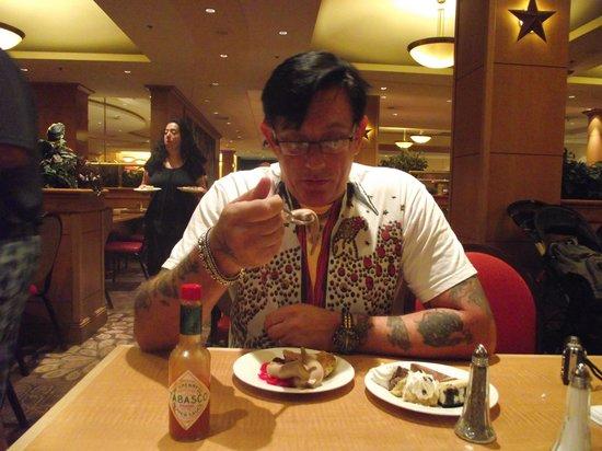 Circus Buffet : high calorie Desserts 2