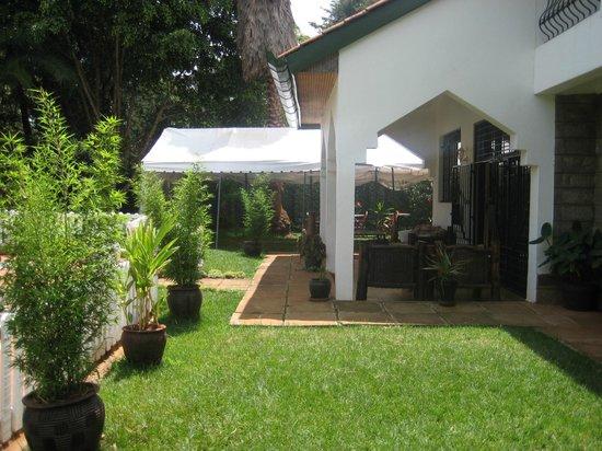 Sandavy Guest House - Kilimani: Sandavy Lavington