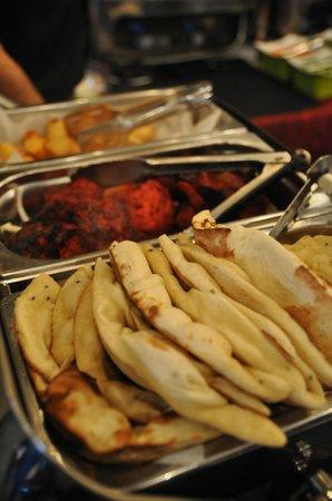Sheldon, UK: Jilabi Restaurant