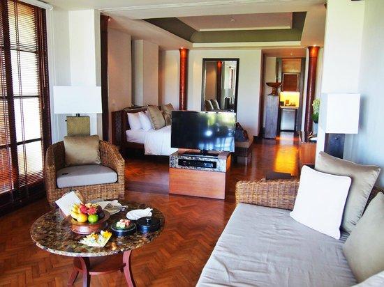 The Legian Bali: beautiful room