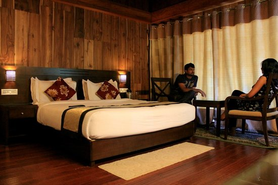 TSG Blue Resort: The Cottage Interiors