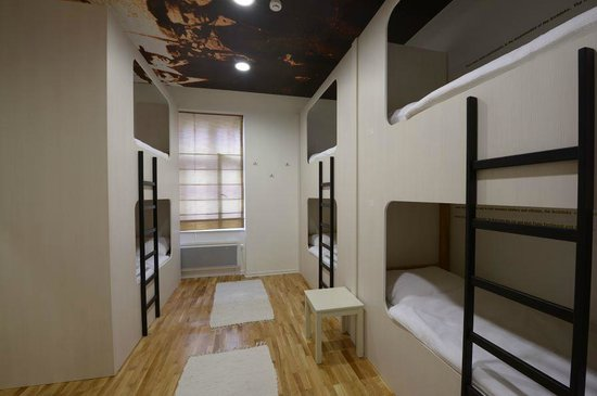 Room Young Bosnia Picture Of Hostel Franz Ferdinand