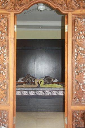 Sandat Bali: Zimmer