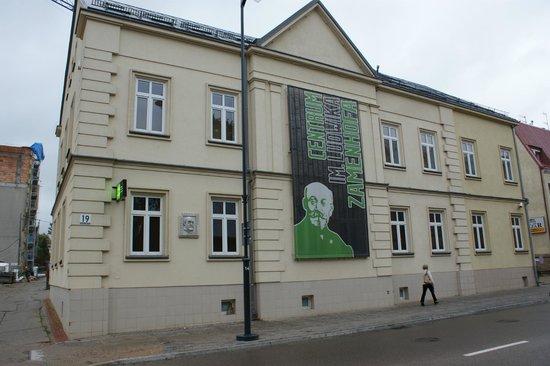 Ludwik Zamenhof Centre