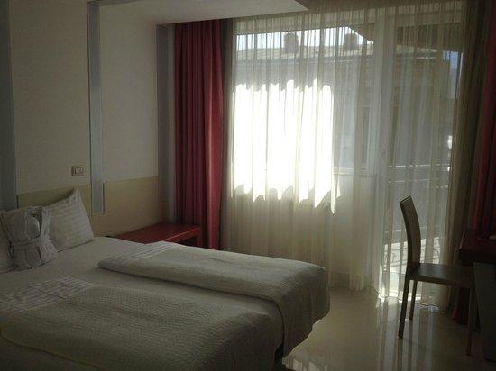 Hotel Christina : room
