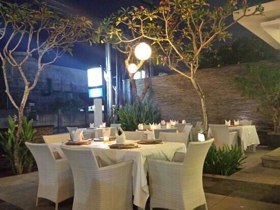 Glaze Bali: Great atmosphere