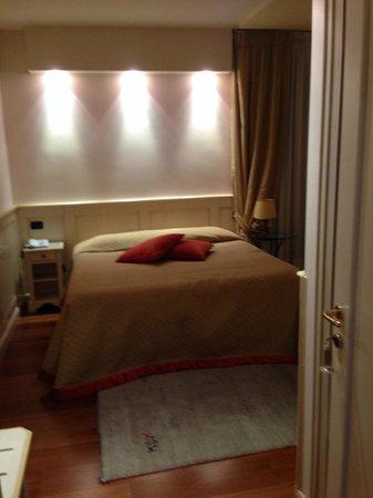 Hotel San Luca: Camera doppia