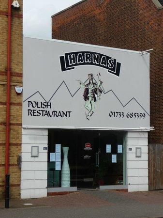 Harnas Polish Restaurant