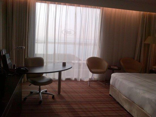 Crowne Plaza Abu Dhabi - Yas Island: Room