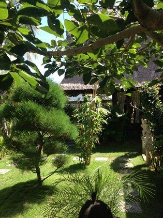 Kubu Diuma Villa : villas