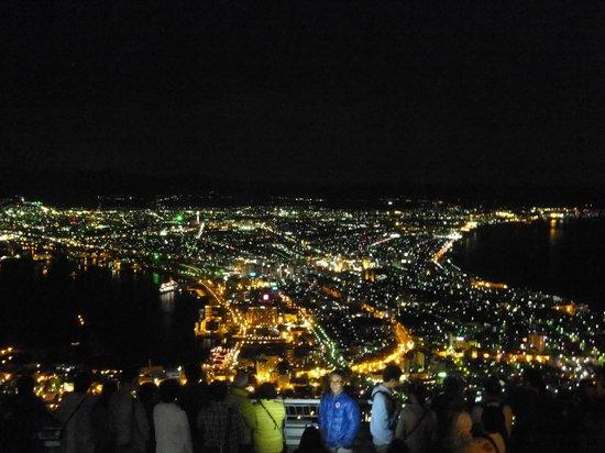 Hakodate, Jepang: 夜景