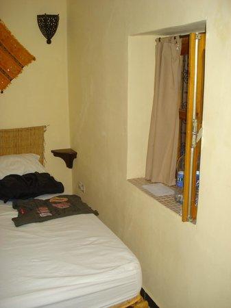 Dar El Nath : Zimmer