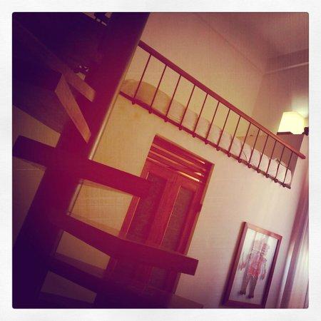 Villa Christophe: Split Level Room