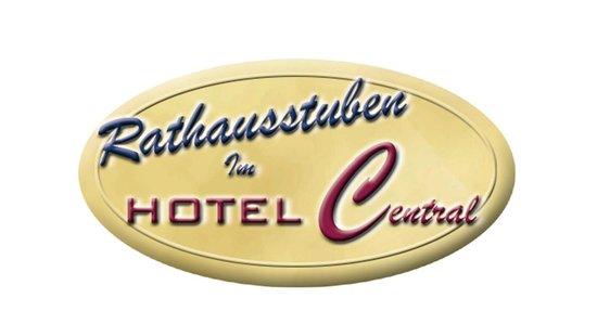 Flairhotel Central: Logo