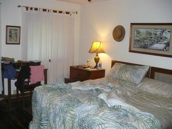 Hale Maluhia Country Inn (house of peace) Kona: Camera