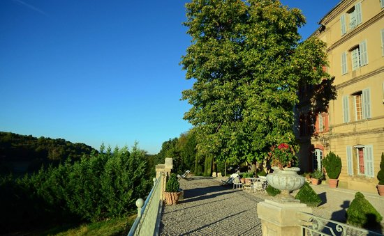 Chateau du Grand Jardin: Chateau grounds