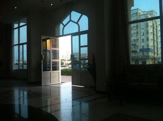 Photo of Salalah Hotel