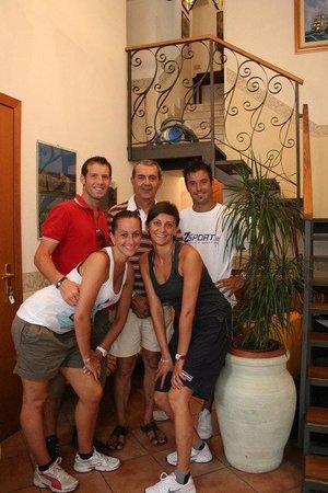 B&B Vinci : come in famiglia!
