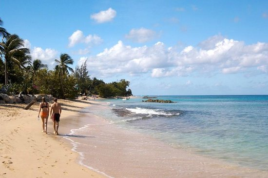 Royal Westmoreland Mullins Beach Barbados