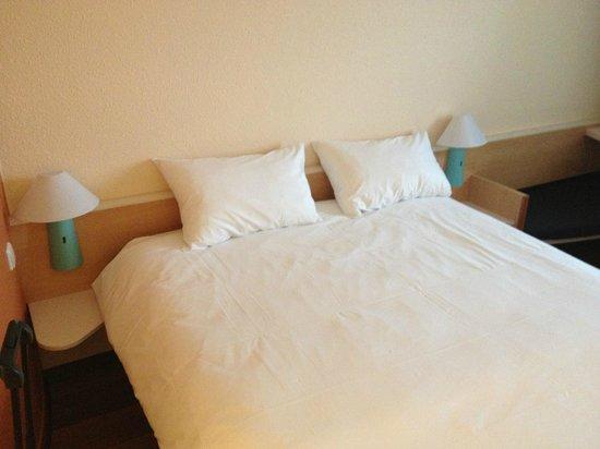 Ibis Muenchen Messe: Il letto