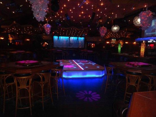 le royal pub: Salle Discothèque 3