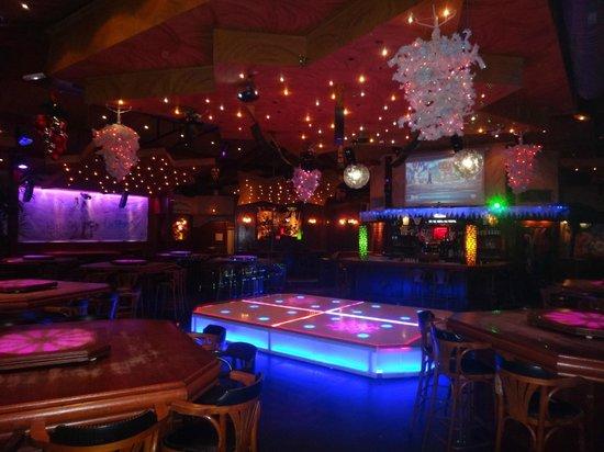 le royal pub: Salle Discothèque 2