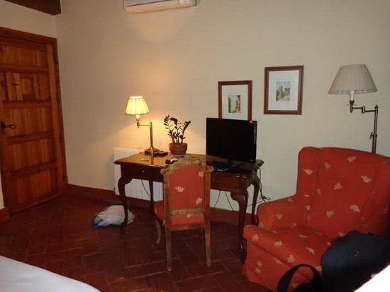 Hotel Boutique Posada Dos Orillas: Habitación Trujillo Nicaragua