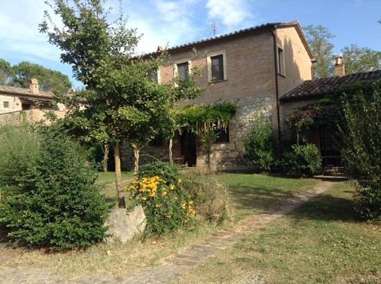 Borgo Santa Maria : borga santa maria