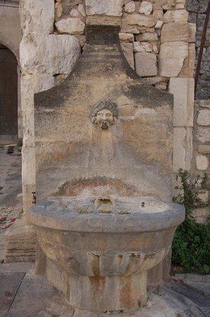 Le Circuit des Fontaines : Fontana 1