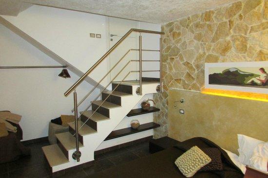 A Casa di Grazia : Our room