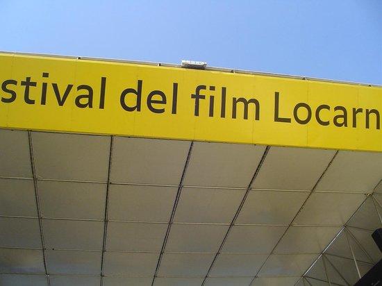 Hotel Dell'Angelo: Festival del Cinema di Locarno