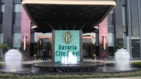 바바리아 시티 호텔 베이하이
