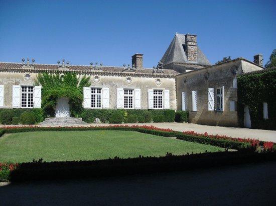 Chateau de Sales