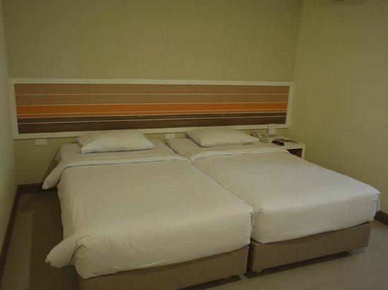 Imm Hotel Thaphae Chiang Mai: Imm Taepae