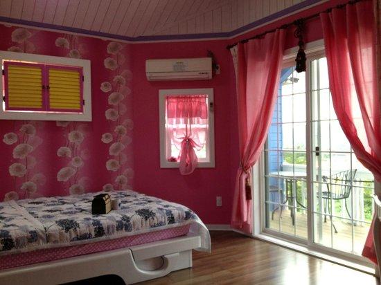 Polaris Pension: Room