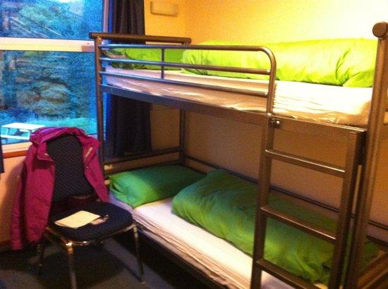 YHA Borrowdale: double room